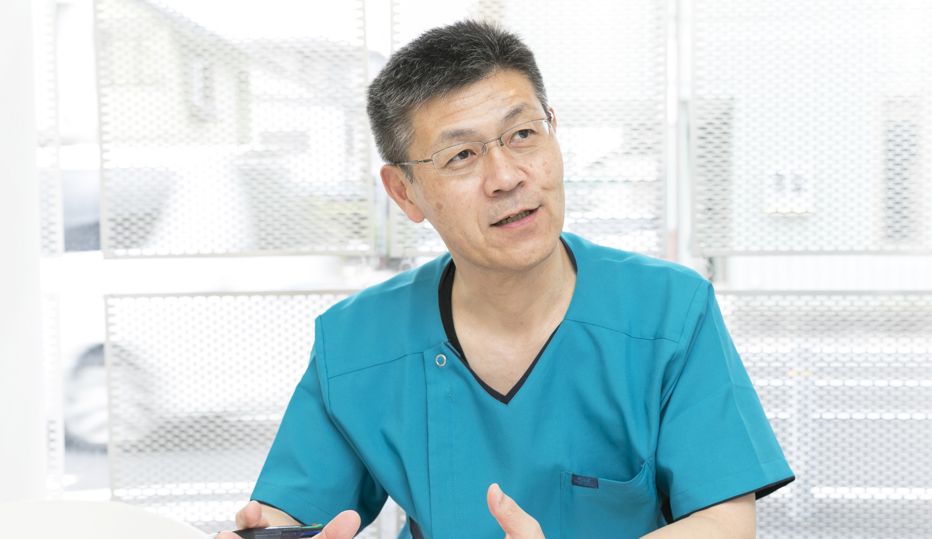 前田矯正歯科